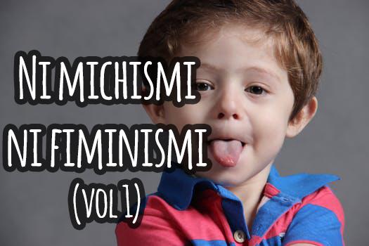 Ni fiminismi ni michismi (vol.1) – SuperVioletas (Capítulo2)