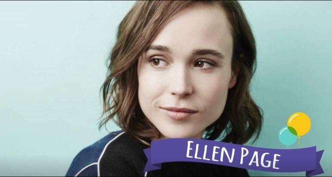 Ellen Page –SuperVioletas
