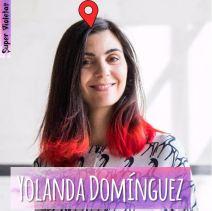 Yolanda Domínguez