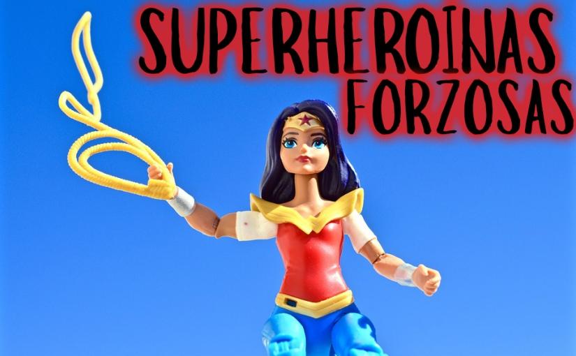Superheroínas forzosas – SuperVioletas (Capítulo32)