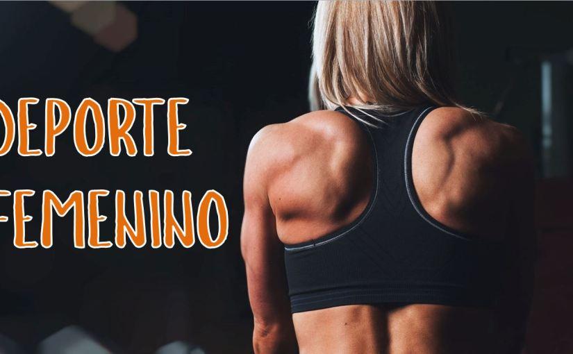 Mujeres y deporte – Supervioletas (Capítulo27)