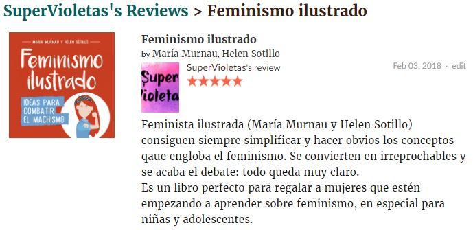 feminismo ilustrado