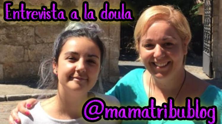 Entrevista a la doula @mamatribublog – SuperVioletas (Capítulo65)