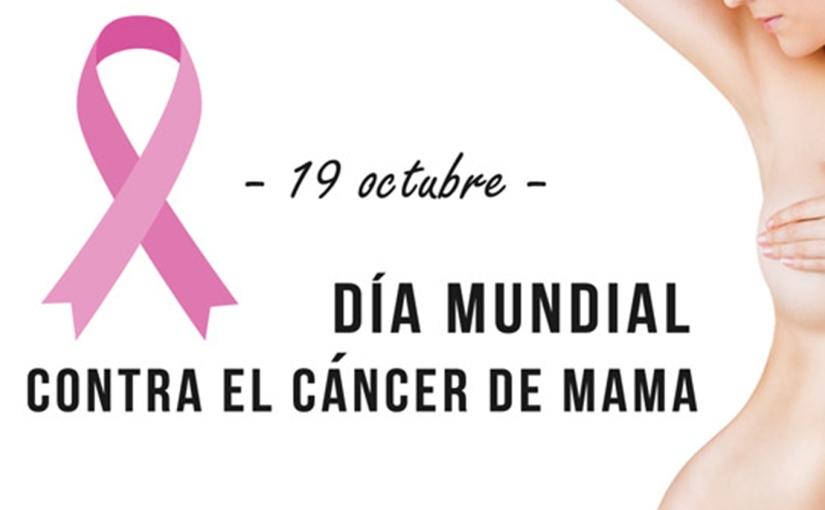 Día Mundial Contra el Cáncer de Mama –SuperVioletas