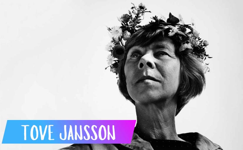 Tove Jansson –SuperVioletas