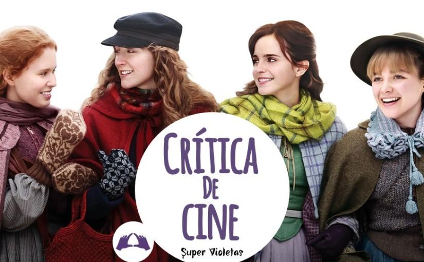 Crítica: Mujercitas (2019) –@SuperVioletas